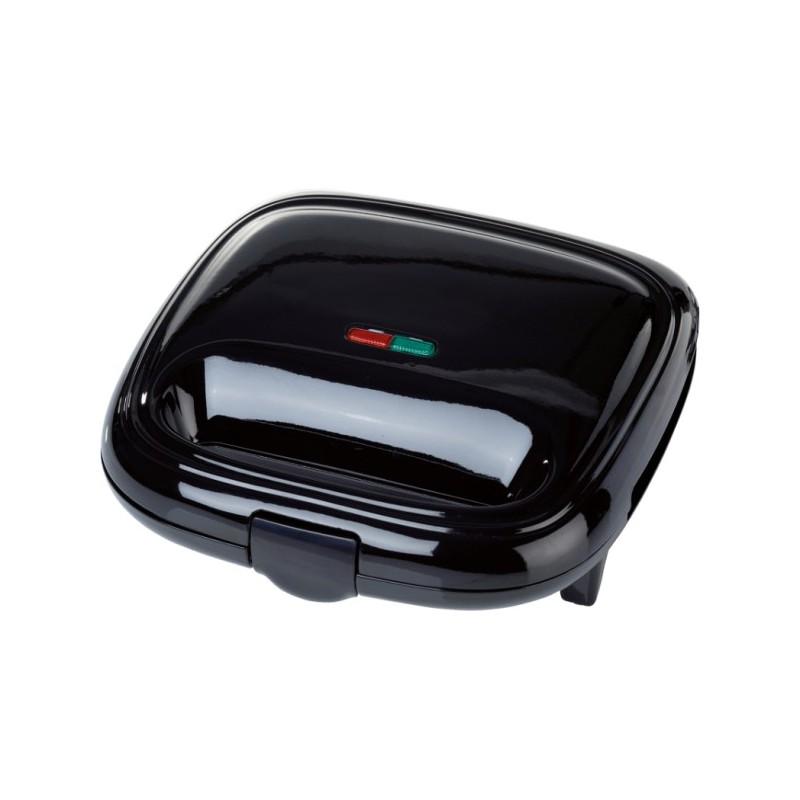 Sendvičovač Quigg 8769 - 750W, černá Quigg