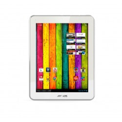 "8"" Tablet Archos  80 Titanium, Dual-Core 1.6GHz, 1GB/8GB, IPS 1024x768px"