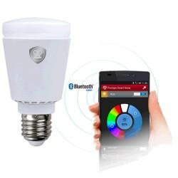 LED žárovka PRESTIGIO PRLED9E27