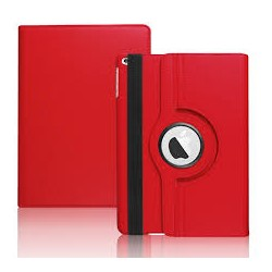 Rotating Case - iPad Pro 9.7 - Red