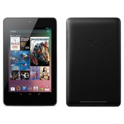Asus Nexus 7 32GB Wifi 3G - Black