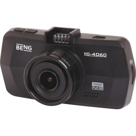 Kamera do auta Beng HD-4060, Full HD, LCD