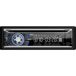 Autorádio BENG s CD, USB, BT a SD vstupy BERA1300CDB