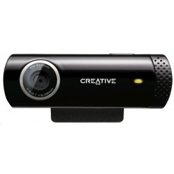 USB webcamera Creative Live CAM Chat HD