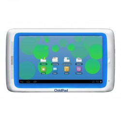 "7"" Tablet Arnova Child Pad, 4GB"
