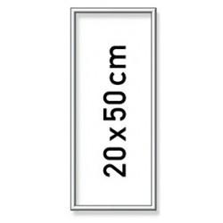 Hliníkový rámeček 20x50 Schipper 605260767, stříbrná