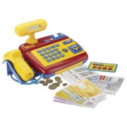 Dětská pokladna se scannerem Theo Klein 9330
