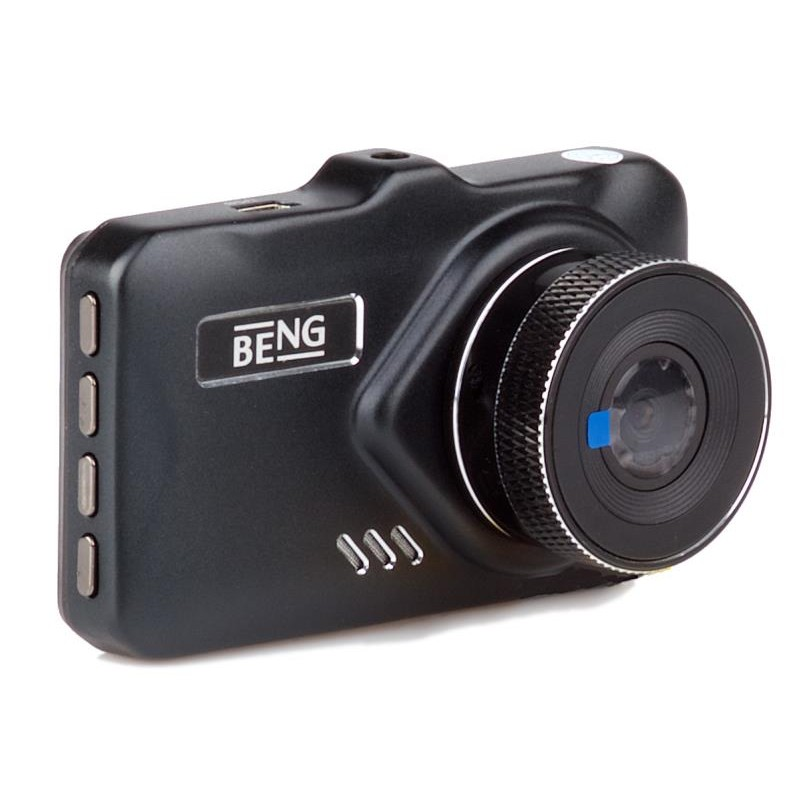 Kamera do auta Beng F7, Full HD, LCD Beng