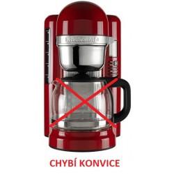 Překapávací kávovar KitchenAid 5KCM1204EER, 1,7l - červená