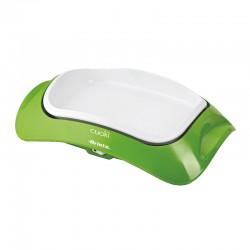 Gril Ariete 734 bílo-zelený