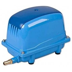 Vzduchový kompresor Aqua Forte AP-35, 20 W, modrá
