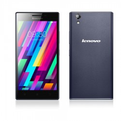 Mobilní telefon Lenovo P70 (P70-A), 16GB, Dual sim - modrá