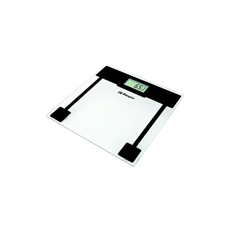 Osobní váha Orbegozo PB 2210 Orbegozo