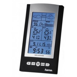 Meteostanice Hama EWS-800