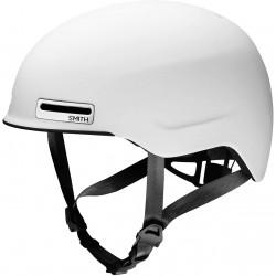 Silniční cyklistická helma Smith Maze Bike 5962, vel. 59-62/L, bílá