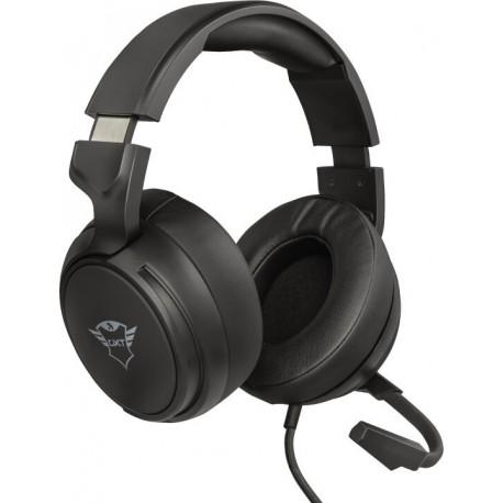 Drátová sluchátka Trust GXT Pylo 433 , černá