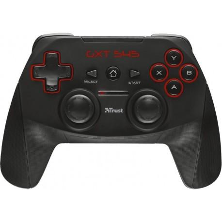 Herní ovladač Trust GXT 545 Yula Wireless, černá
