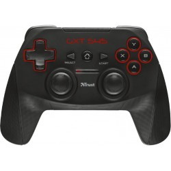 Gamepad Trust GXT 545, 20491, černá