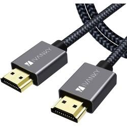 Kabel HDMI 2.0 High Speed IVANKY, 2m