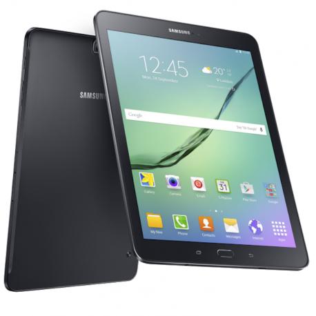 Tablet Samsung Galaxy Tab S2 9.7 (T815), 32GB LTE - černý