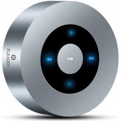Bluetooth reproduktor SoundAngel A8, stříbrná