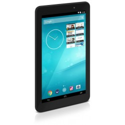 "7"" Tablet TrekStor SurfTab breeze 7.0 quad, 512/8, černá"