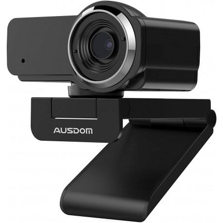 Webkamera Ausdom A-AW635, černá