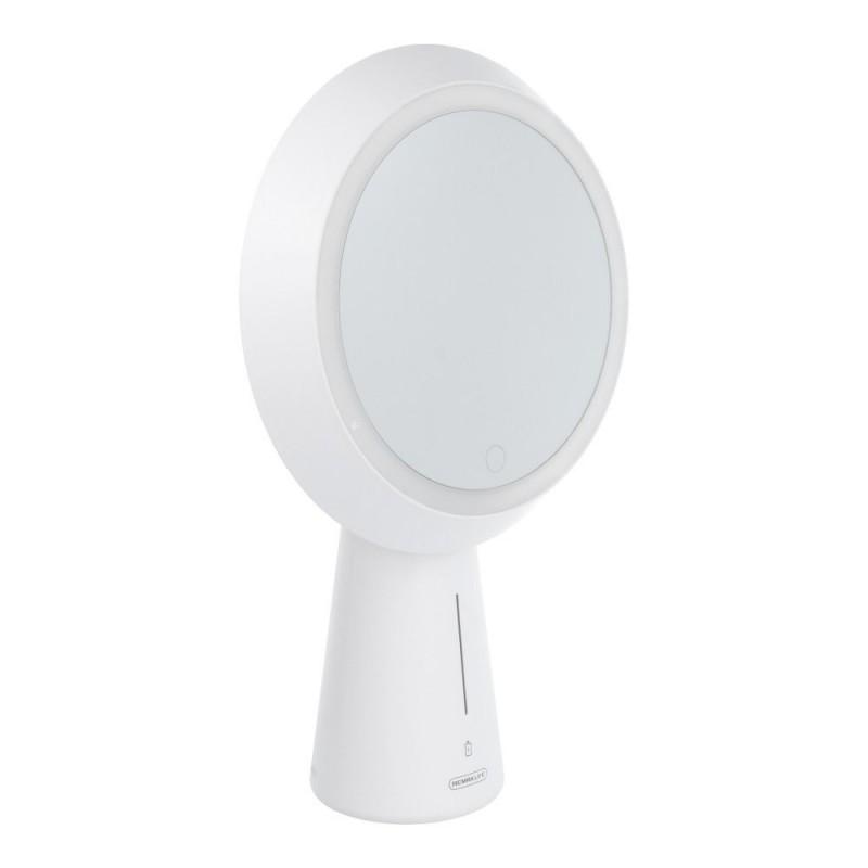 Kosmetické zrcátko s LED osvětlením Remax RL-LT16, bílá Remax