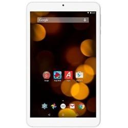 """8"""" Tablet Bush AC80DPLV2, 2/26GB, bílá"""