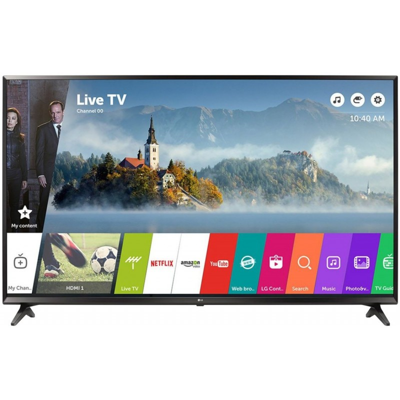 SMART Televizor LG 60UJ6307 LG