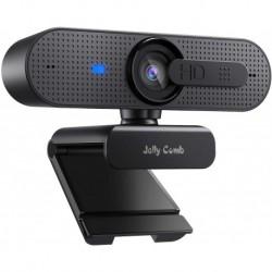 Webkamera Jelly Comb, černá