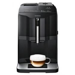 Automatický kávovar Siemens TI30A209RW - 1300 W, černá