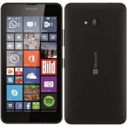 Mobilní telefon Microsoft Lumia 640 LTE, RM-1072, 1/8GB, Single SIM, černá