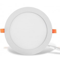 LED stropní svítidlo LVWIT, SD-PB300600, bílá