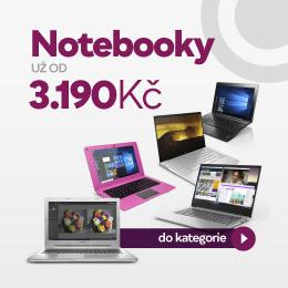 Nejstore - notebooky